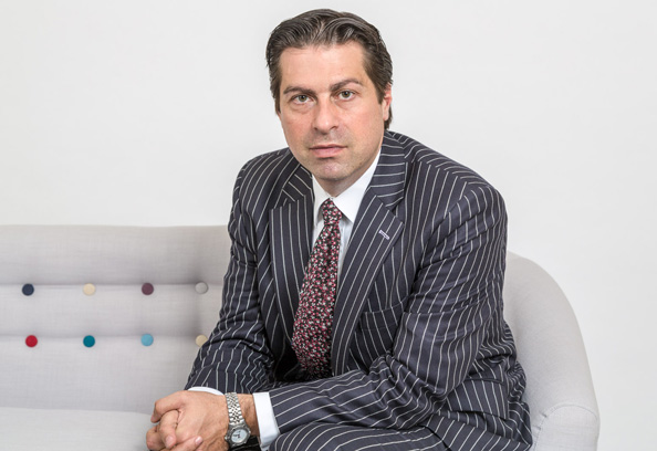 Paul Pavlou