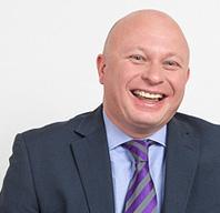 Mark Rawcliffe